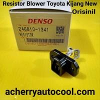 Resistor Blower Toyota Kijang New Orisinil
