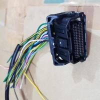 kabel soket asli ori ecu ecm pin 34 suzuki new fi satria f fu gsx