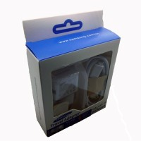 Travel Adapter Charger Samsung Fast Charging
