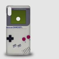 Hardcase Casing Asus Max Pro M2 Game Boy E0273 Case Cover
