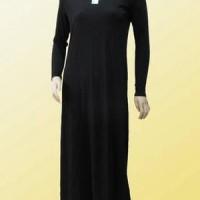 Muslim Wanita Manset Gamis Inner Dalaman Baju Muslimah Panjang