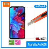 Tempered glass Xiaomi All tipe kualitas Terbaik