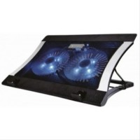 HAVIT Cooling Pad Laptop HV F2051 2Fan