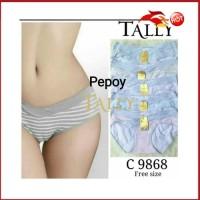 Kebutuhan Ibu Celana Dalam Hamil TALLY 9868 CD Ibu Hamil Tally 9868