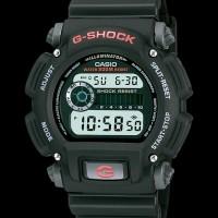 Jam Tangan pria casio G-Shock DW-9052-1VH baru bergaransi 2 tahun te