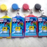 Paket ID Card murah berkualitas