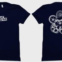 Kaos Street Racing Wheels