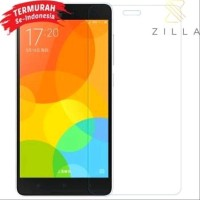 Zilla 2.5D Anti Blue Light Tempered Glass Curved Edge 9H for Xiaomi