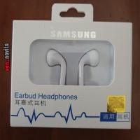 Headset Earphone Setereo oppo samsung vivo xiaomi kualitas Bagus