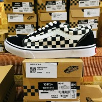 Vans Old Skool DX V36CL Checkerboard Japan Market Original BNIB