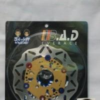 Disc Brake / Piringan Cakram Depan Floating Motor Yamaha Mio J Front