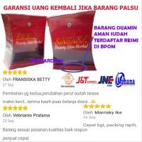 Sinensa Beauty Slim Herbal Asli Original Obat Pelangsing Perut Bunci