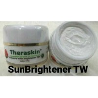 THERASKIN SUNCARE WITH BRIGHTENER TW