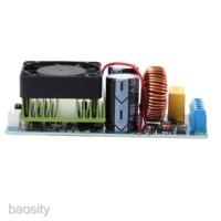 DISKON 1Pc Papan Power Amplifier Hifi Digital 500W IRS2092S Mono
