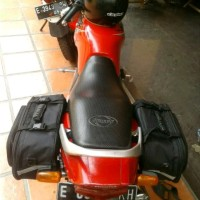 SIDE BAG TAS SAMPING MOTOR LAKI & MATIC