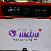 SPESIAL HARGA Power Monoblok Venom Turbo V500. 1 TO Garansi Resmi
