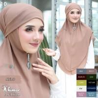 HIJAB KHIMAR INSTAN ARABIAN / jilbab hijab instan / french khimar