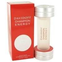 JNN Parfum Original Davidoff Champion Energy EDT 90 Ml UnBox Rijek