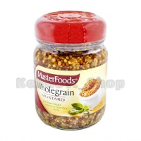 Masterfoods Wholegrain Mustard Sauce 175gr | Masterfood Whole Grain