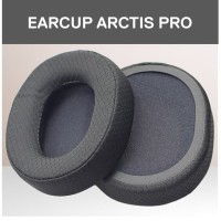 Earcup CLV Airweave Steelseries for Arctis Pro - Busa Gaming Headset