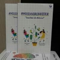 Buku #MilennialInvestors - Investasi Ala Milenial (Bisnis)