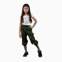 Celana Frisket aladin anak perempuan Model Terbaru - Jfashion Mika