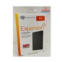 Hard Disk External SEAGATE Expansion 1TB