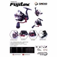 daido fujitex 1000 max drag 10kg power handle murah semarang