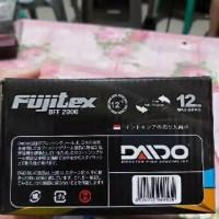 daido fujitex 2000 power handle max drag 13kg murah semarang