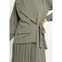 Gamis Muslim Wanita Le Najwa Lujna Dress