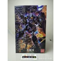 Gundam RGM 96X Jesta Mobile Suit 1/100 Scale Master Grade Daban Model
