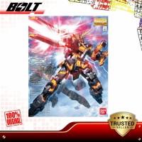 MG Banshee Unicorn 02 Gundam