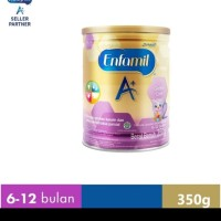 Enfamil A+2 gentle care 350gr ( 6-12 bulan )