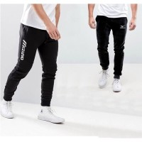 CELANA JOGGER PANTS MIZUNO LOTTO PANJANG TRAINING SWEATPANTS