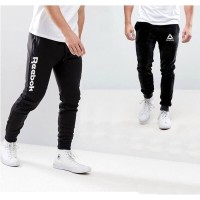 CELANA JOGGER PANTS REEBOK LOTTO PANJANG TRAINING SWEATPANTS