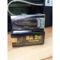 MAK URUT Herbal Nasa Minyak Pijat Khusus Laki2 For Men 100% original
