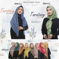 Deenay || Taratasy Series Voal Printed Scarf
