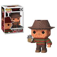Funko Pop Movies - Nightmare on Elm Street - 8 Bit Freddy Krueger #22
