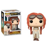 Funko Pop Movies : Md Max - Capable #513
