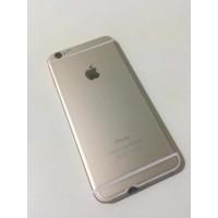 Iphone 6 Plus 64gb Gold second (bekas pakaian sendiri)