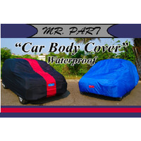 Car Body Cover Toyota Agya Waterproof