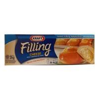 Kraft Keju Filling Cheese FS 2 Kg