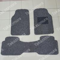 Karpet mie bihun Universal Mobil all new Brio 2 baris
