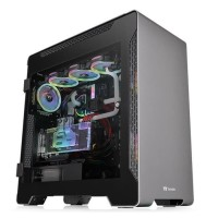 Thermaltake A700 Aluminum TG Edition Full Tower Chassis