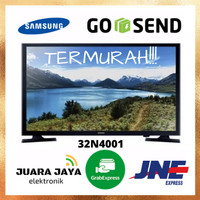 SAMSUNG LED TV 32N4001 32 INCH 32 N4001 TERMURAH