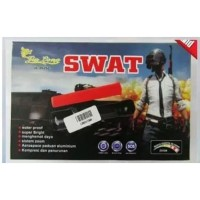 Senter SWAT JL 8455A -Tongkat Lalin Mini