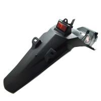 Spakbor Slebor Belakang Honda Vario 110 CW Karbu 80110-KVB-930