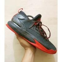 Adidas Damian Lillard 2 AWAY
