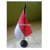 bendera meja INDONESIA