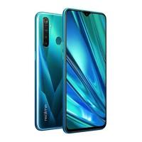 Realme 5 Pro 4/128 garansi resmi no repack